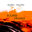 Claire Ritter -Eclipse Orange