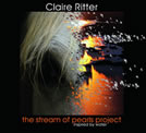 Caire Ritter - Stream of Pearls cover