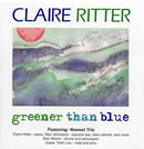 Claire Ritter - Greener than Blue